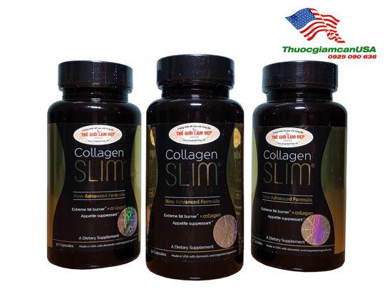 Collagen Slim 002