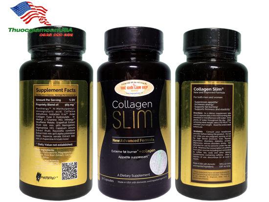 Collagen Slim 004