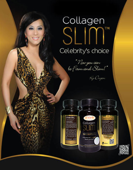 Collagen Slim 010