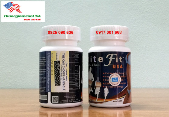 Litefit Usa chinh hang