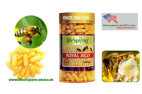 sua-ong-chua-life-spring-royal-jelly 1000mg-2