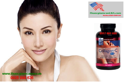 super-collagen-c-250-vien-type-1-3-6