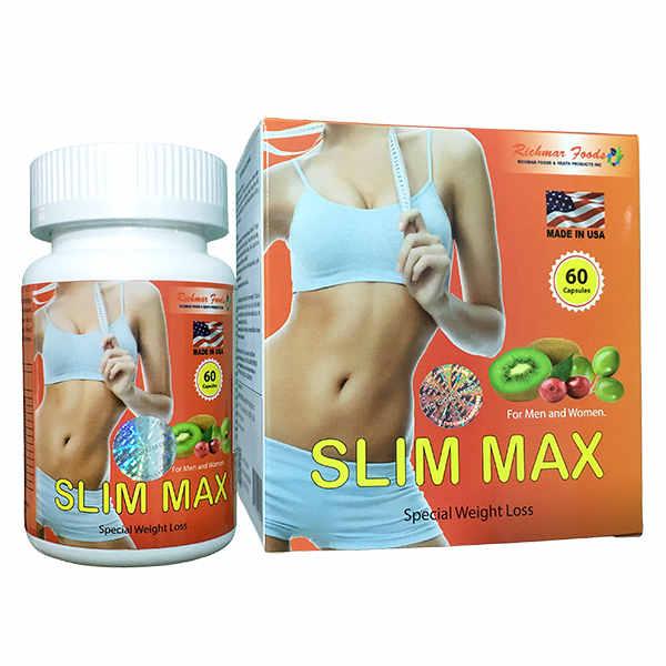 Slim Max 600-2