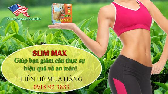 Slim Max USA-6
