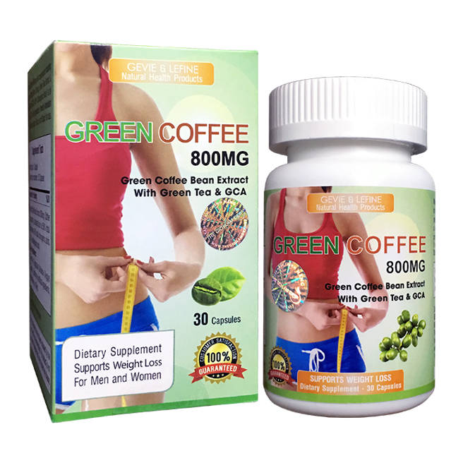 Green Coffeee 800mg-Bean Extract-004