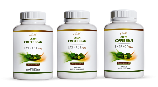 Green Coffee Bean Extract nhai