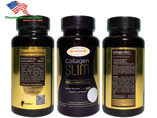 Collagen Slim 004