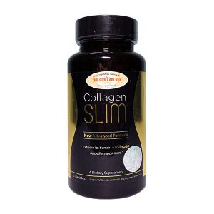 Thuoc giam can Collagen Slim 10