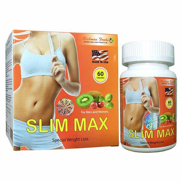 Slim Max 600-1