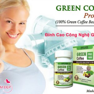 Green Coffee Pro 1600mg-12