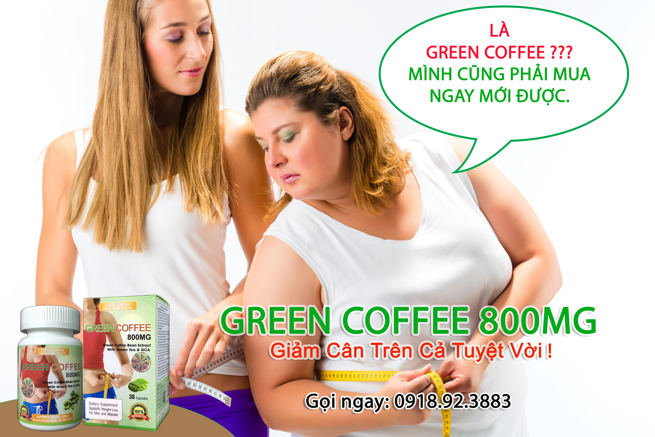 Green coffee 800mg-Green Coffee Bean Extract 11